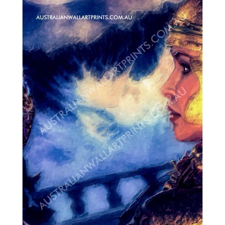 Fine Art Fantasy Art Prints