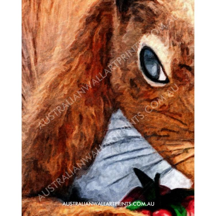 Art prints for kids' rooms