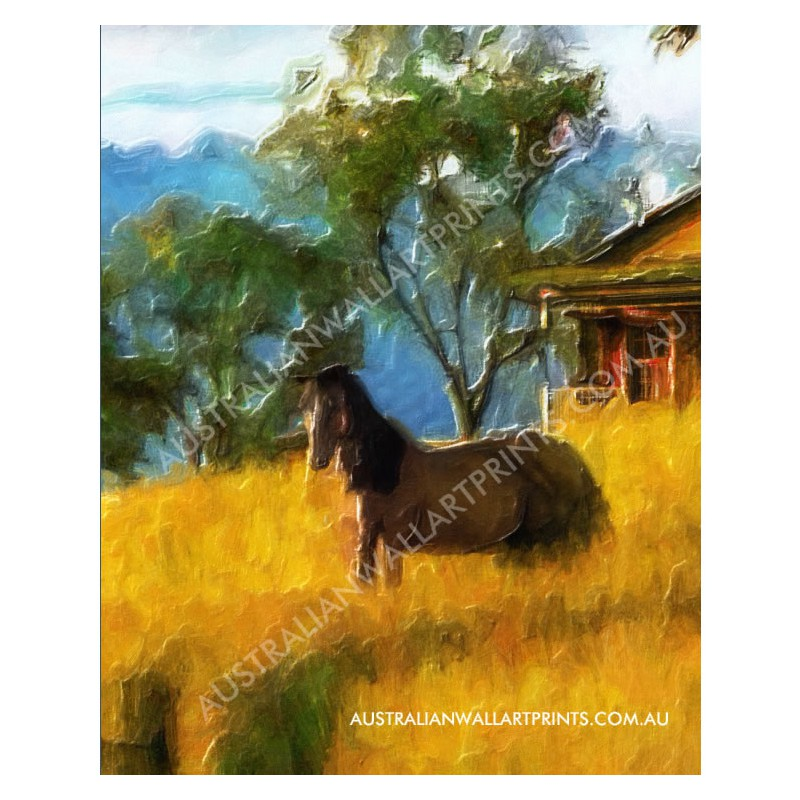 Nature Giclee Fine Art Print